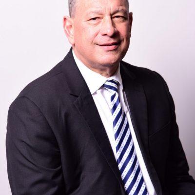 Professor Lourens Van Staden
