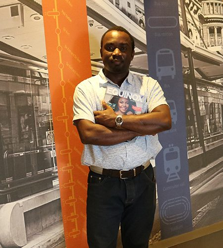Dr Abiodun Olusola Omotayo