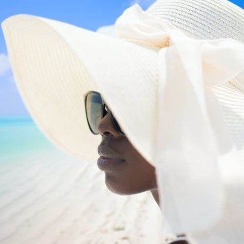 It's important now more than ever for African destinations to promote domestic tourism. Jasmin Merdan via GettyImages