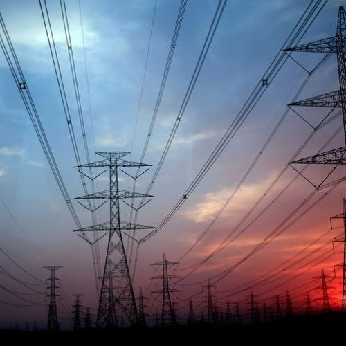 Ghana produces excess electricity but its mangement is inefficient. Wikimedia Commons