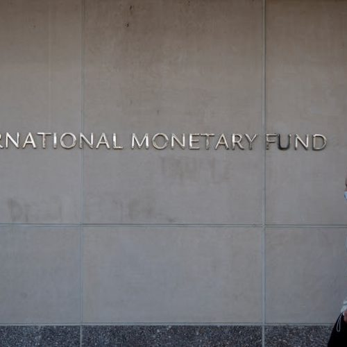 IMF to inject $650 billion in Special Drawing Rights into the global economy. Getty Images