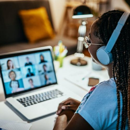 Emergency remote learning shouldn't be confused with carefully crafted online curricula. GettyImages