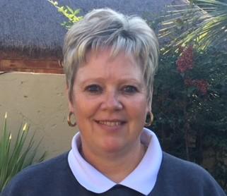 Prof Charisma Nel, NWU project coordinator.